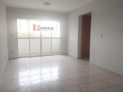 Apartamento - Fla135 - 33977062