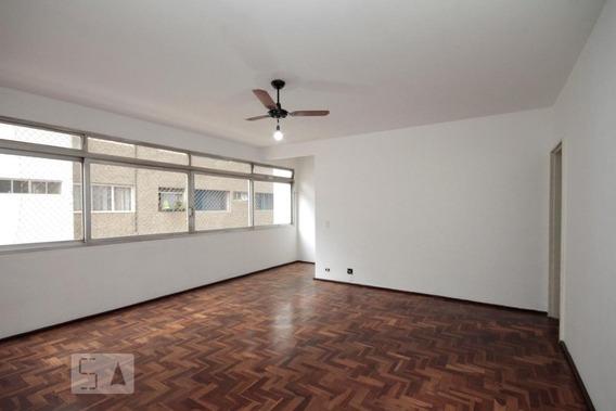 Apartamento Para Aluguel - Bela Vista, 3 Quartos, 118 - 892999011