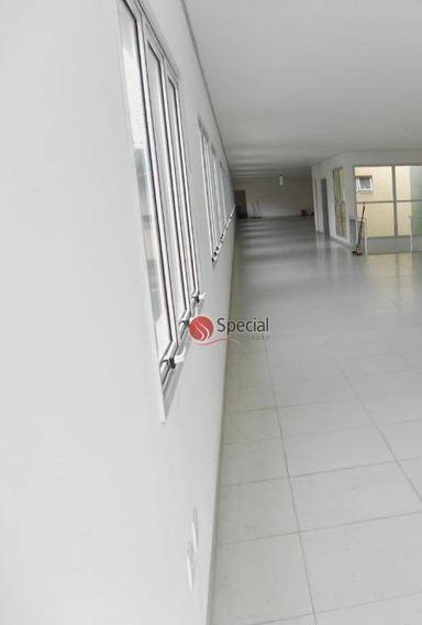Galpão Comercial Aclimação, São Paulo - Ga0193. - Ga0193