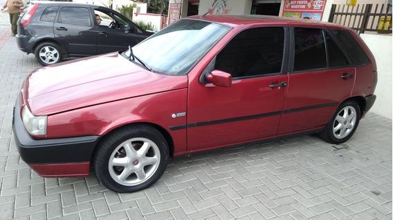 Fiat Tipo Slx 2.0 8v Raridade Excelente Estado 2019 Pago