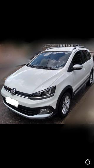 Volkswagen Space Cross 1.6 16v Msi Total Flex 5p 2016
