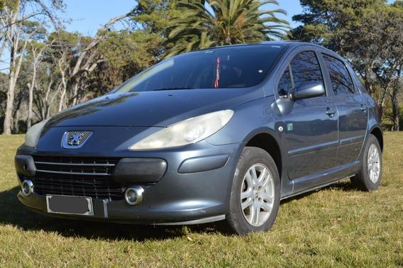 Peugeot 307 1.6 Rwc 2007