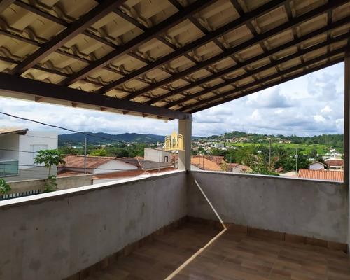Imagem 1 de 30 de Casa No Bairro Dona Guilhermina - Esmeraldas - Ca00226 - 34838302