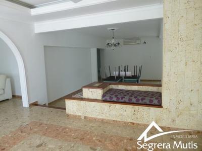 Casas En Arriendo Crespo 656-2776