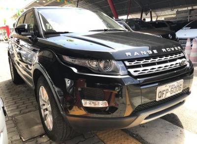Land Rover Range Rover Evoque Pure Tech 2.0 Aut.