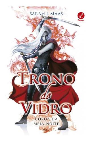 Trono De Vidro - Vol 02 - Coroa Da Meia-noite