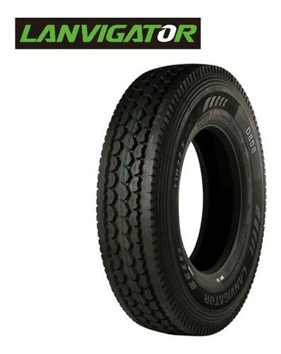 Vendo Llantas Nuevas Rin 22.5,  11r22.5 Lanvigator D808 16pr