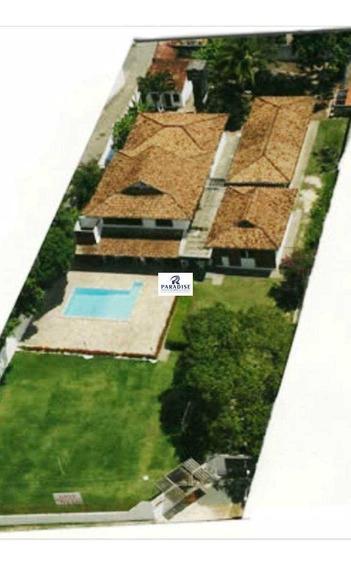 Chácara Com 4 Dorms, Jardim Das Margaridas, Salvador, Cod: 68388 - V68388
