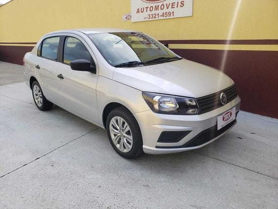 Volkswagen Voyage 1.6l Mb5