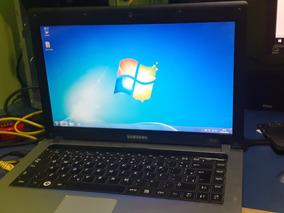 Notebook Sansumg Rv410 Funcionando Com Detalhe