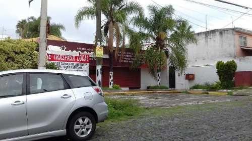 Local Traspaso$50,000 Renta $9,500 Luz Subestación Estancia