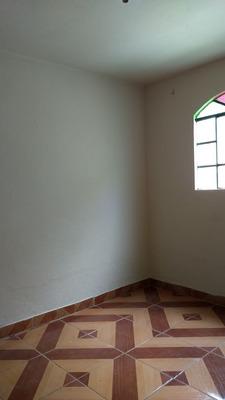Casa Geminada Com 2 Quartos Para Alugar No Casa Branca Em Belo Horizonte/mg - 5878