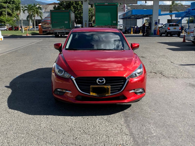 Mazda Mazda 3 Touring 2018 2018