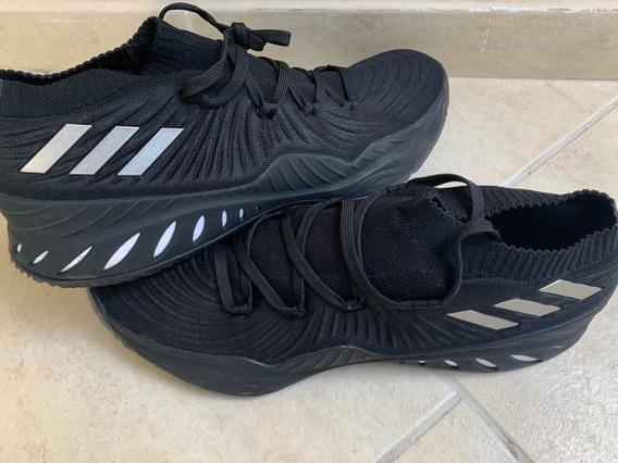 Tênis adidas 51 Br Tamanho Especial 18us Original Novo Preto