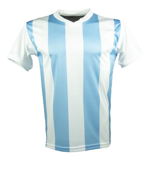 Camisetas Selección Argentina P/promociones X Mayor