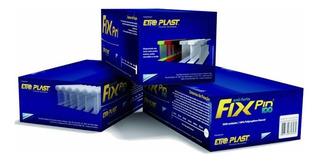 Pino Pratico Fix Pin Anti Furto 25/40/60mm Etiqplast - 10 Cx