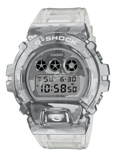 Reloj Casio G-shock Youth Gm-6900scm-1cr