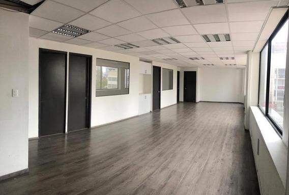 Oficinas Corporativas En Roma Sur - En Renta