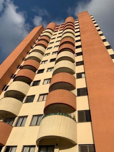 Apartamento Com 3 Dormitórios À Venda, 84 M² Por R$ 439.000,00 - Jardim Sonia - São Paulo/sp - Ap3218