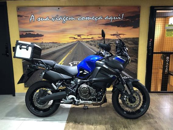Yamaha Xtz 1200 Super Tenere Dx 2019 Impecável