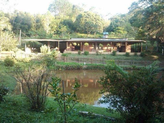 Chácara À Venda, 6075 M² - Curucutu - São Bernardo Do Campo/sp - Ch0013