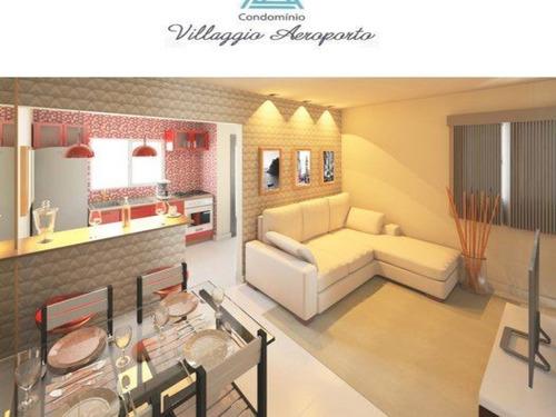 Casas À Venda No Residencial Villagio Aeroporto - Ca01998 - 69205323