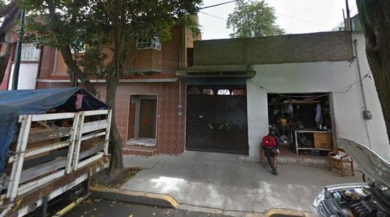 Remate Casa Colonia Portales Benito Juarez $1,097,000