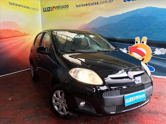 Fiat Palio Palio 1.4 Mpi Attractive 8v Flex 4p Manual