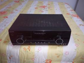 Receiver Sony Mutek 7,2