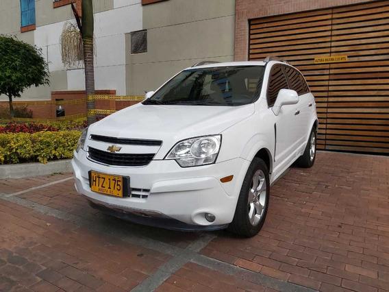 Chevrolet Captiva 3.0 4x4 Full Techo