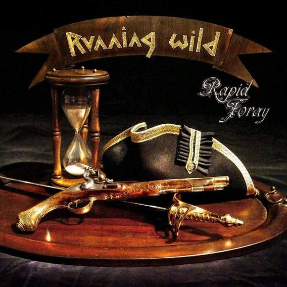 Running Wild Rapid Foray Cd