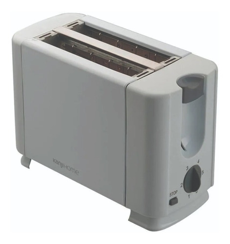 Tostadora Eléctrica Kanji Kjh-tm800sec01 800w Lh Confort