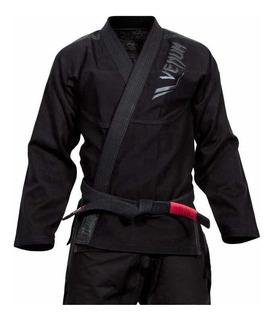 Kimono Jiu-jítsu Venum Elite Importado