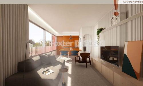 Imagem 1 de 16 de Apartamento, 1 Dormitórios, 43.46 M², Menino Deus - 206548