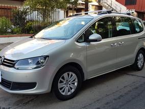 Volkswagen Sharan 1.4 Comfortline Tsi Bluemotion 6mt 2013
