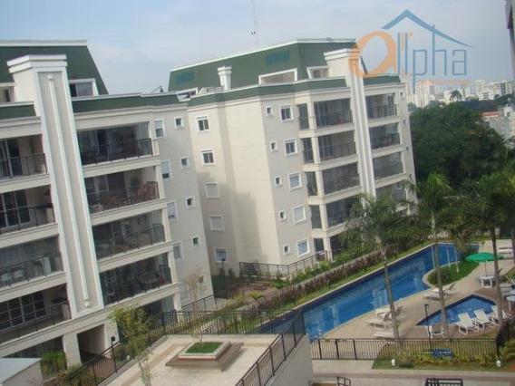 Apartamento 04 Dormitórios No Mandaqui - Ap0058