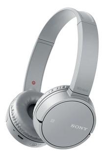 Auriculares Inalámbricos Sony Ony Ch500 Gris