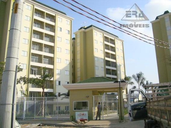 Apartamento Residencial À Venda, Jardim Renata, Arujá - Ap0136. - Ap0136