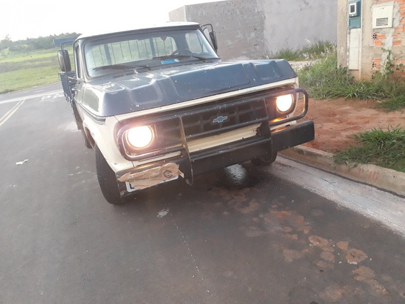 Chevrolet D-10 2.9