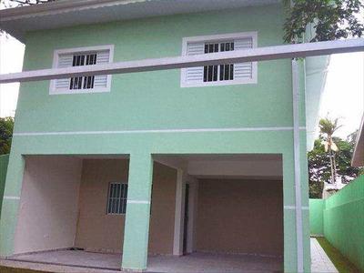 Sobrado Com 3 Dorms, Jardim Siesta, Jacareí - R$ 550.000,00, 256m² - Codigo: 6739 - V6739