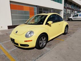 2007 Volkswagen Beetle 2.0 Gls Mt