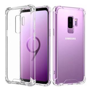 Capa Samsung Galaxy S9 Anti-impacto Transparente