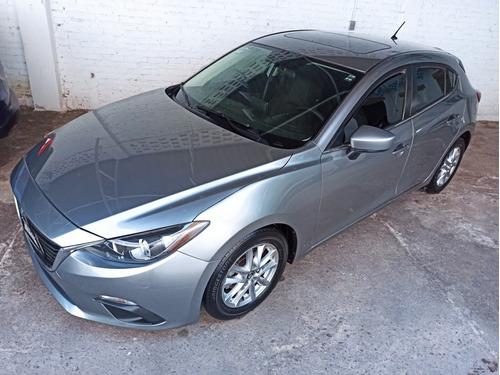 Imagen 1 de 11 de Mazda 3 2015 2.5 S Sport Hatchback Mt