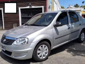 Renault Logan 1.6 Pack Ii 90cv Super Oferta Tasa 9,9% Bl