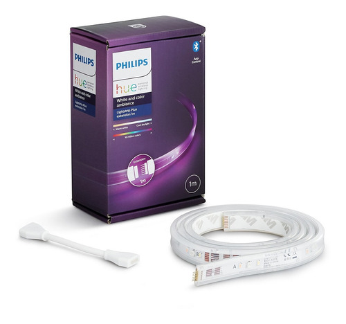 Extension Philips Hue Plus V4 Bluetooth & Zigbee 1m