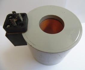 Bobina Solenoide. Fabricante: Dungs. Modelo: Zm300-1