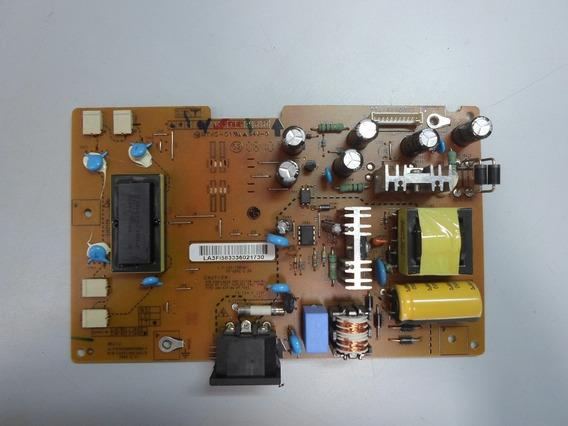 Placa Fonte Monitor Lg Modelo:w2043sv