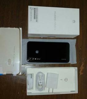 Telefono Huawei Nova 3i