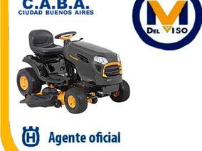 Mini Tractor Poulan Pro22 Hp 48 Hidro 3 Cuchillas Efectivo