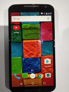 Celular Moto X2 32gb - 2gb Ram Usado En Caja Completo